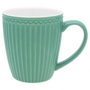 Tasse *Alice* dusty green