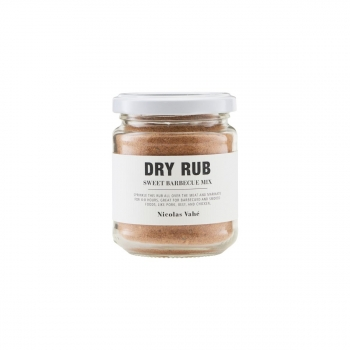 Dry Rub *Sweet Barbecue Mix*