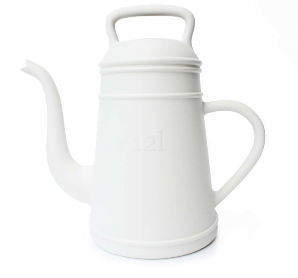 Gießkanne 12 Liter *Lungo* light grey