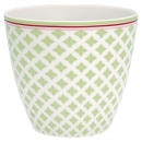 Latte Cup *Sasha* green