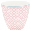 Latte Cup *Helle* pale pink
