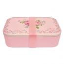 Lunchbox *Marley* pale pink
