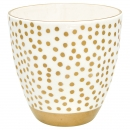 Cup *Dot* gold