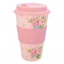 Travel Mug *Marley* pale pink