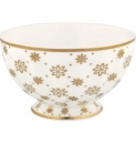 French Bowl *Laurie* NBC gold M