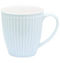 Tasse *Alice* pale blue