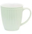 Tasse *Alice* pale green