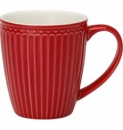 Tasse *Alice* red