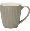 Tasse *Alice* warm grey